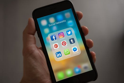 Control Your Social Media Use with These Android Apps - Get IQ Android