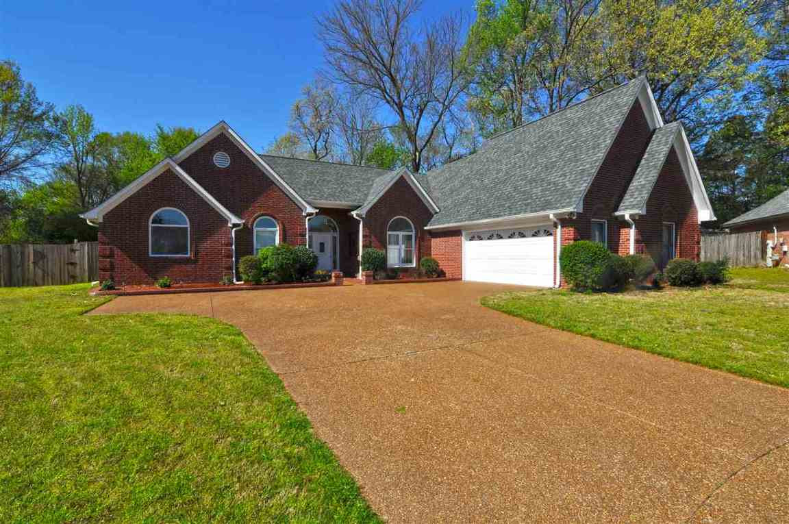 901 Wildbird, Collierville TN, 38017 for sale  Homes.com