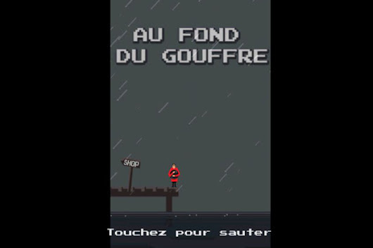 Au Fond du Gouffre Review