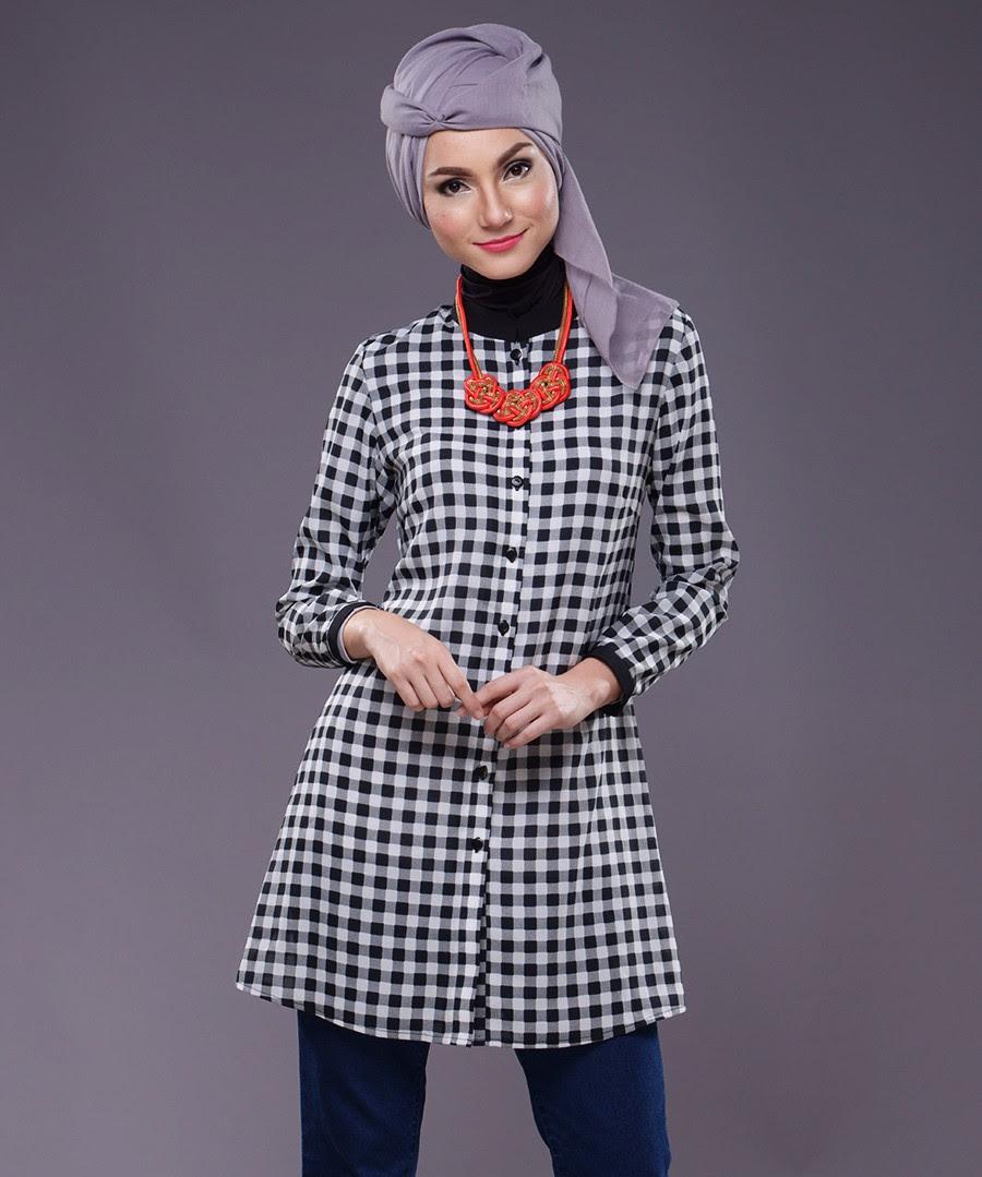 Jual Baju Muslim Syar 39 I Murah Hijab Nemo