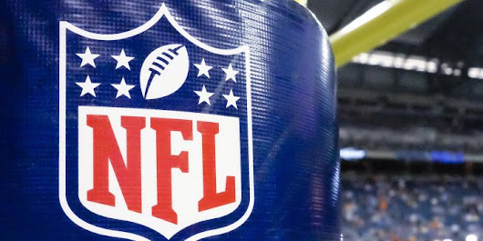 NFL and Amazon Reach One-Year Streaming Deal for About $50 Million
