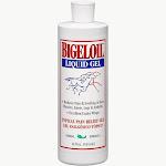 Bigeloil Liquid Topical Pain Relief Gel - 14 oz bottle