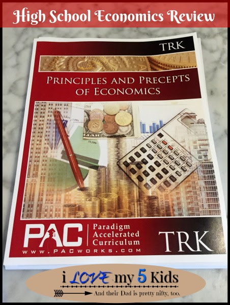 Paradigm Accelerated Curriculum Economics Review