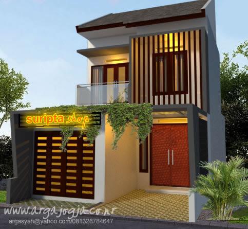 55 Gambar Desain Rumah Minimalis Dan Toko HD Paling Keren Untuk Di Contoh
