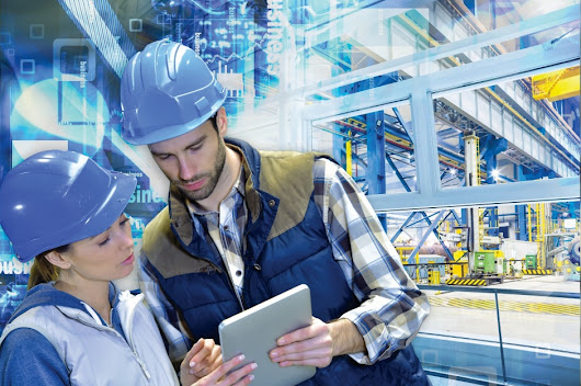 How to take a practical approach to smart manufacturing