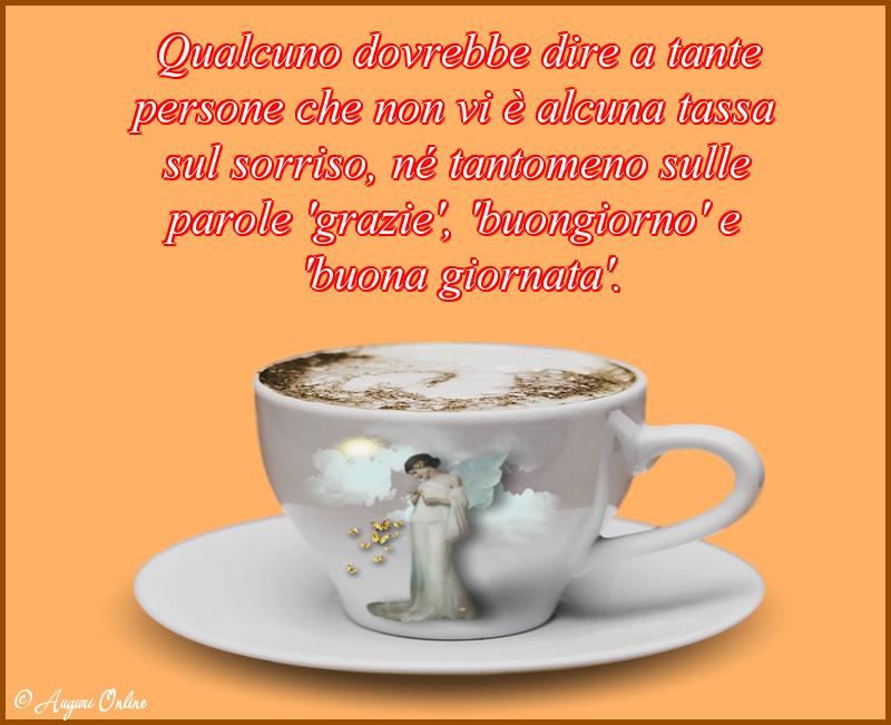 Immagine Con Caffè Qualcuno Dovrebbe Dire A Tante Persone