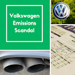 Is your van affected by the Volkswagen emissions scandal?
