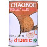 Chaokoh Coconut Milk - 13.5 fl oz