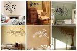 Expressive And Inexpensive Large Wall Decoration Ideas#2 Wall ...