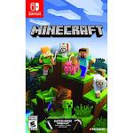 Nintendo HACPAEUCA Switch Minecraft - Multilingual