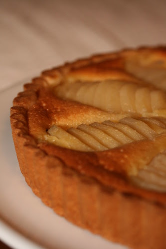 Partridge in a Pear Tart