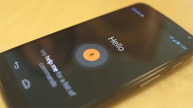 Moto X's Open Mic demoed, enables voice command when screen is off