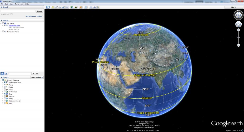 Google Earth Borders As Google Maps Polygons Devin R