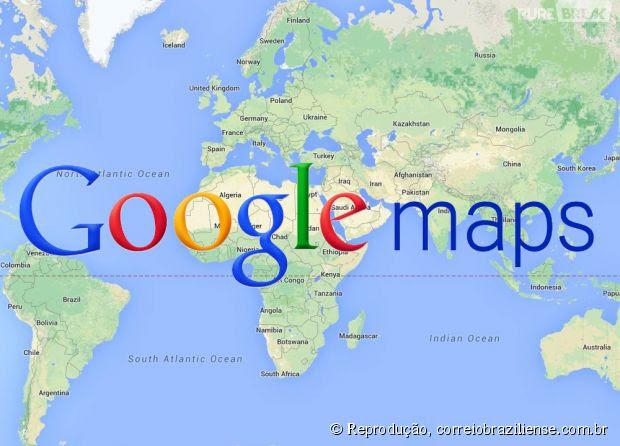 A Google está de olho nos mercados emergentes e lança Google Mapas e Youtube offline