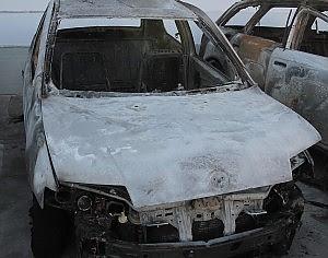 """""""Voglio morire"""": 58enne si dà fuoco davanti alla Commissione tributaria/  Foto"""