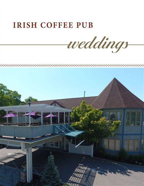 Weddings ? Irish Coffee Pub