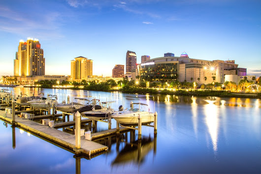 6 Things To Do in Tampa! | RentalCars24H Blog