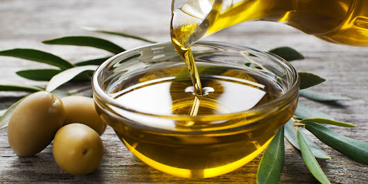 Scientists May Have Figured Out Why Olive Oil Is So Healthy