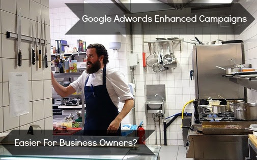 What's Up With AdWords Enhanced Campaigns? - Tanner Petroff
