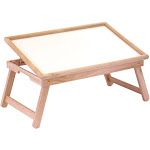 Winsome Wood Ventura Breakfast Bed Tray, Natural