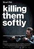 Killing them softly Filmplakat