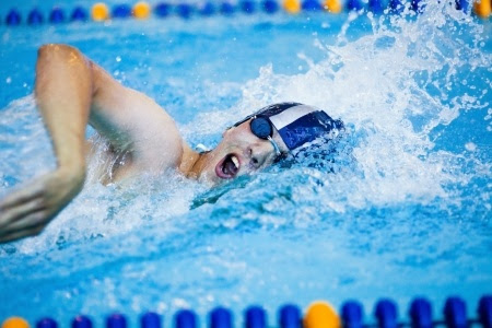 No limits: Olympic athletes thriving with hearing loss