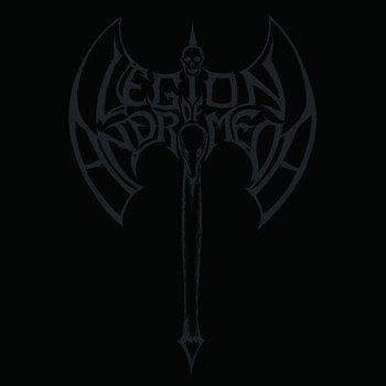 Legion Of Andromeda (demo 2013) cover art