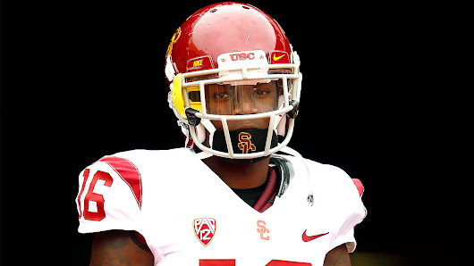 RB Brown quits USC, calls Sarkisian 'racist'