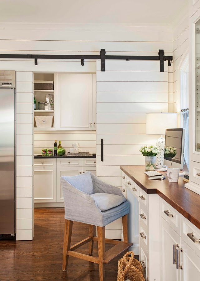 Kitchen Ideas. Kitchen workspace ideas. #Kitchen  Advanced Renovations, Inc.