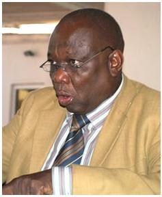 Jurei fidelidade mas nunca vou reconhecer esta Constituição - diz Makuta Nkondo