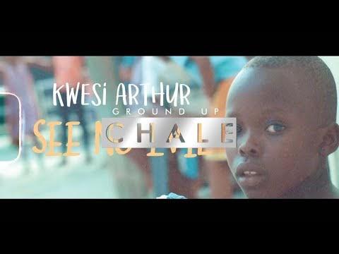 Kwesi Arthur – See No Evil (Music Video)