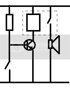 Ah-Screw it: Electronics Lessons: The Relay Simple
