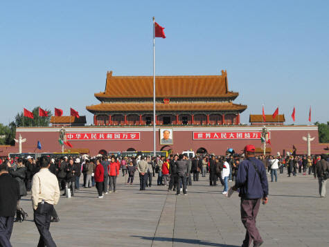 Free Online Travel Guides for China - China Travel Guides