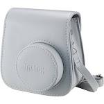 Fujifilm Groovy Camera Case for Instax Mini 9, Smoky White