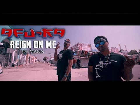 "Afu-Ra – ""Reign On Me"" Ft. Mann (Video)"