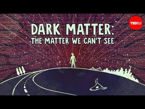 Dark Matter: Does it matter if we can't see them?