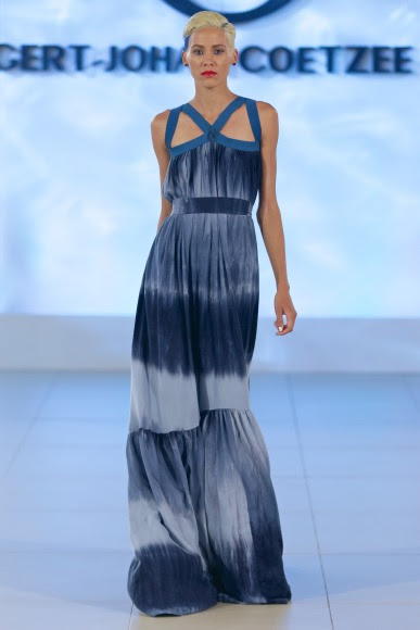 Gert-Johan Coetzee sa fashion week (9)