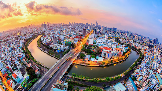 Hot Southeast Asian Markets Are Likely to Keep on Booming - Mansion Global