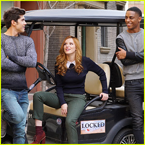 Bella Thorne's 'Famous in Love' Renewed for Second Season!