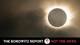 Trump Says Sun Equally to Blame for Blocking Moon