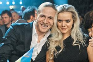Ради нее Воронин покинул сборную Украины