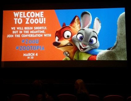 Behind the Zootopia Movie Scenes with Animator Darrin Butters