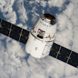 SpaceX Dragon Rendezvous and Docking Waved Off for Today | Space Station
