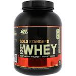 Optimum Nutrition Gold Standard 100% Whey Extreme Milk Chocolate 5 lbs