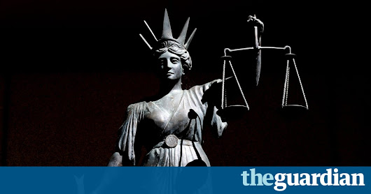 The human toll of America's public defender crisis | US news | The Guardian
