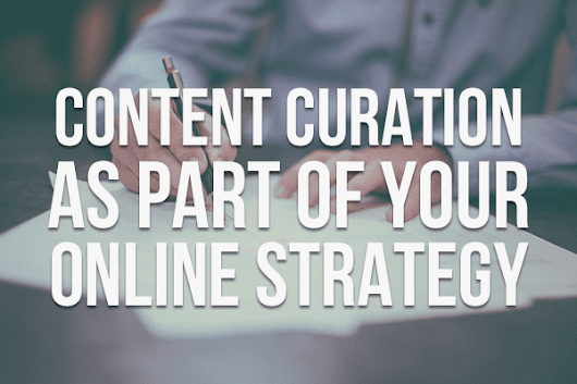 Content Curation Marketing Strategy | Kite Media Blog