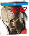 300 - Edición Limitada Blu-ray