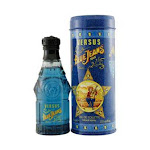 Blue Jeans For Men EDT Spray By Versace, 2.5 Oz