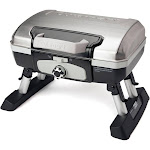 Cuisinart CGG-180TS Propane Gas Grill - Stainless Steel