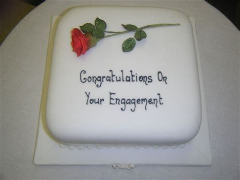 Anniversary/Engagement   Cakes for Celebrations